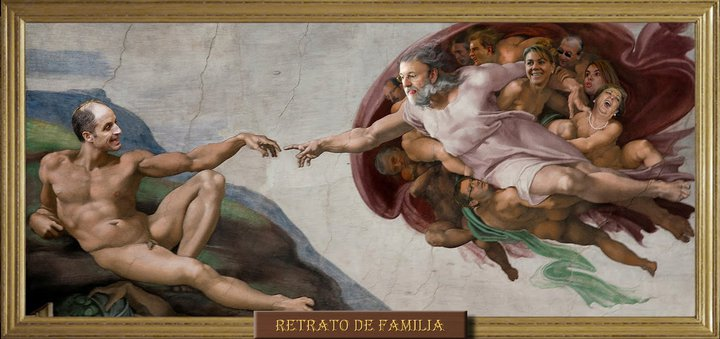 """Estos són els nous """"frescos"""""""
